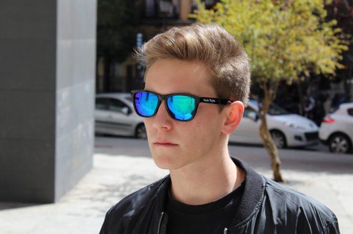 Gafas de sol policarbonatto