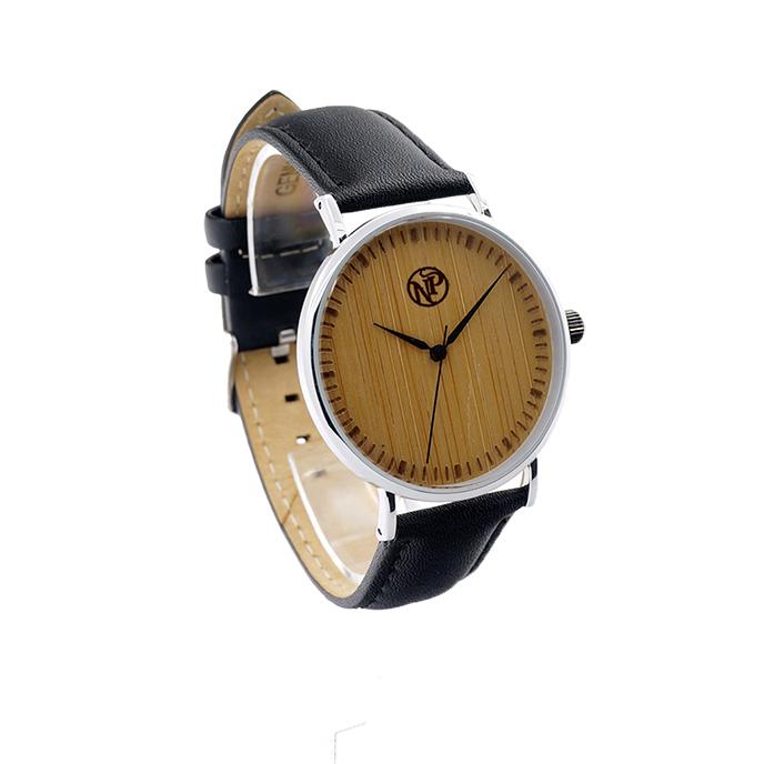 reloj cruz del sur madera bambu