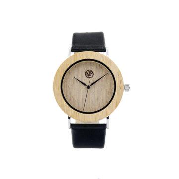 reloj bambu ushuaia