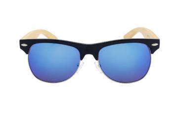 Gafas de sol mar adentro frontal