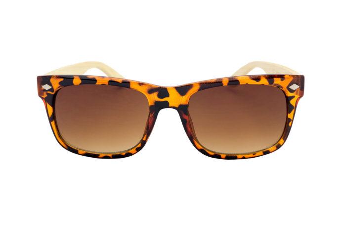 Gafas de sol isla tortuga