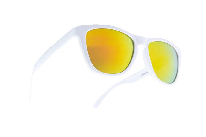 Gafas de sol oro de bersabea