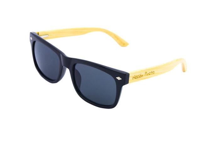 Gafas de sol doctor ocho angulo