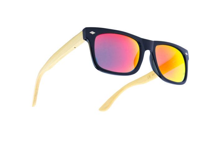 Gafas de Sol ceniza de isaura