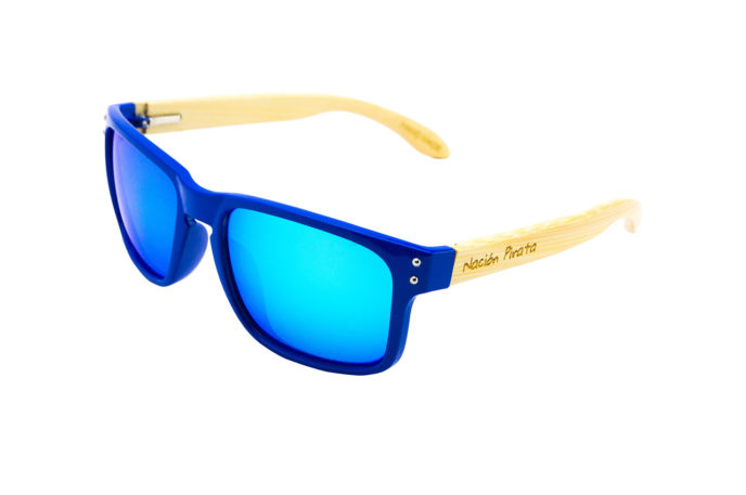 Gafas de sol redes de zaira angulo