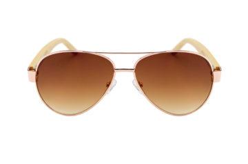 Gafas de sol atolon del sur frontal