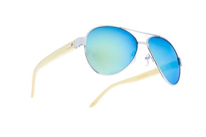 Gafas de sol Arrecife dorado
