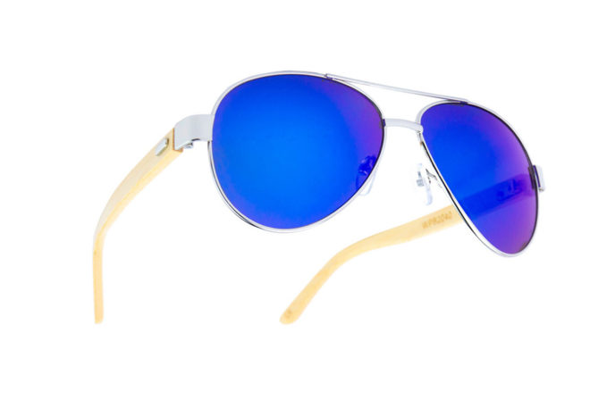 Gafas de sol archieplago del indico