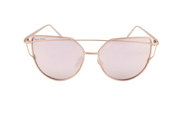 Gafas de sol Ruta de la Seda