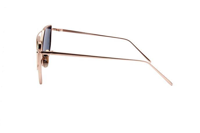 Gafas de sol ruta de la seda lateral
