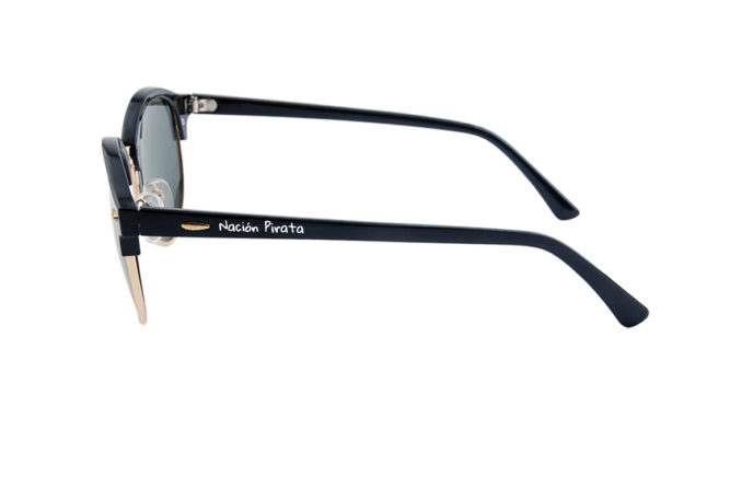 Gafas de sol Barlovento lateral