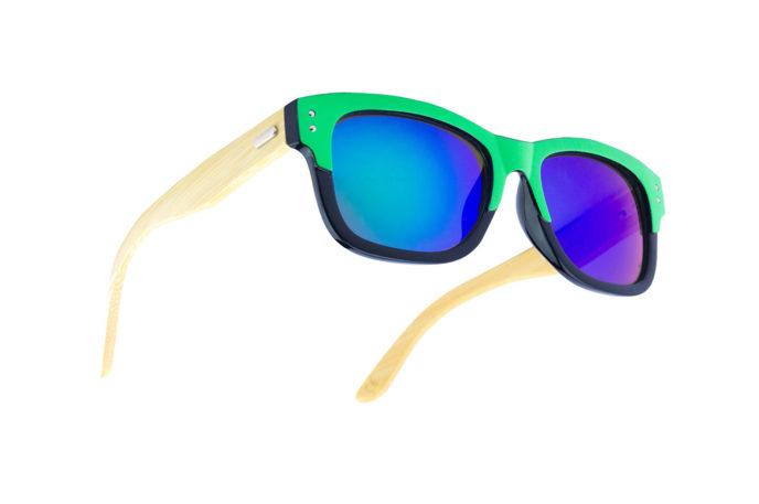 Gafas de sol ojos de gata