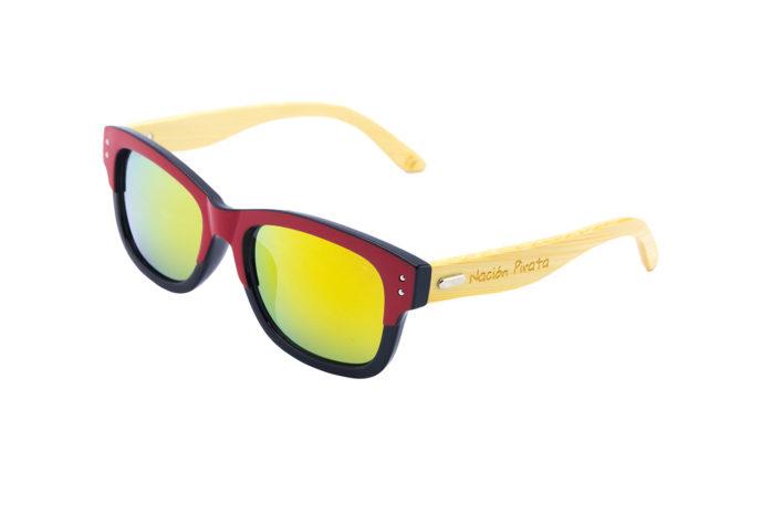 Gafas de sol alabama swing angulo
