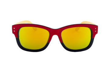Gafas de sol alabama swing frontal
