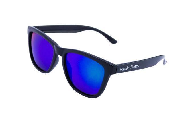 Gafas de sol selva esmeralda angulo