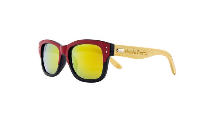 Gafas de sol Alabama Swing – lateral