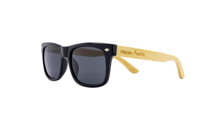 Gafas de sol Doctor Ocho – lateral