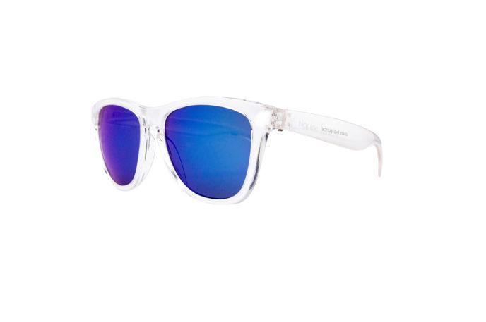 Gafas de sol En Aguas Cristalinas – lateral
