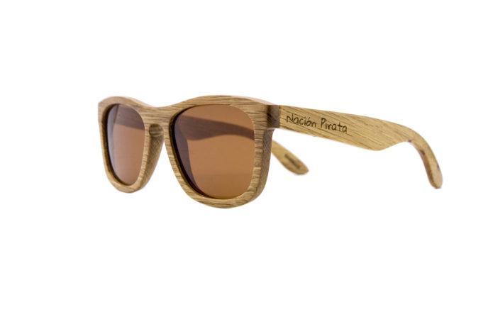 Gafas de sol Gran Pacífico – lateral