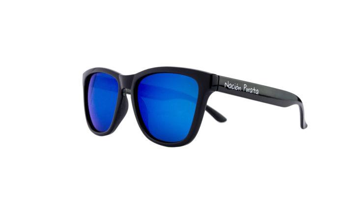 Gafas de sol Hielo y Tormenta – lateral
