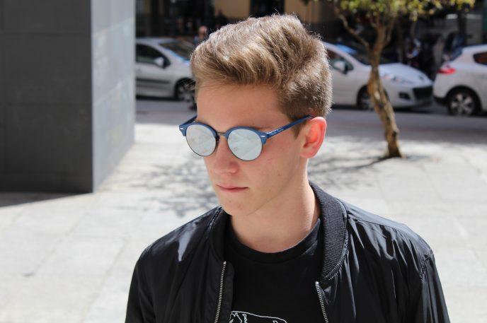 Gafas de sol Tocumen Modelo