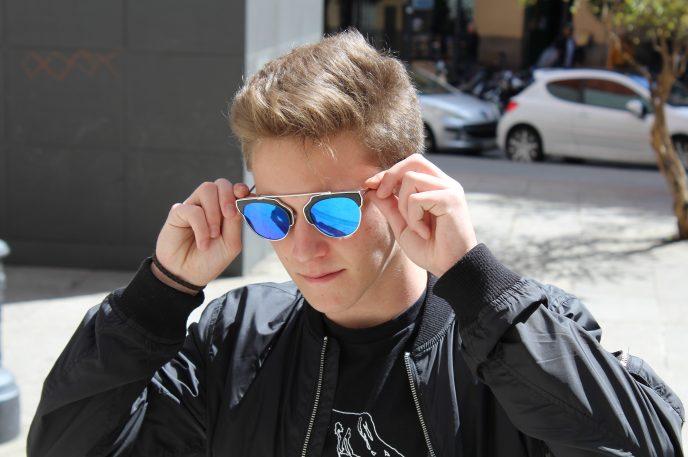 Gafas de sol San José