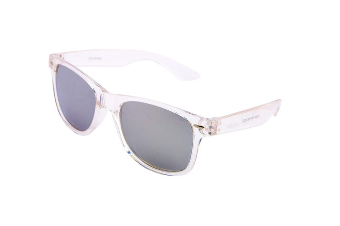 Gafas de sol mar de plata angulo