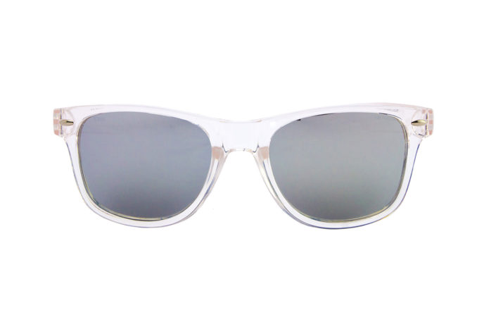 Gafas de sol mar de plata frontal