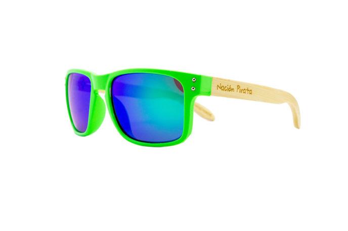 Gafas de sol Lago Maracaibo – lateral
