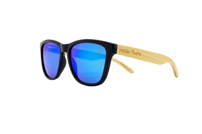Gafas de sol Noche en el Trópico – lateral