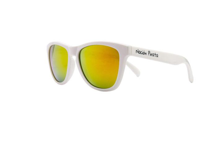 Gafas de sol Oro de Bersabea – angulo