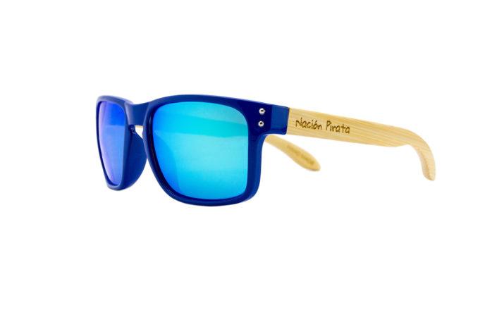 Gafas de sol Redes de Zaira – lateral
