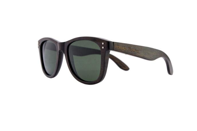 Gafas de sol Ron con Especias – lateral