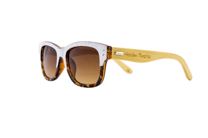 Gafas de sol Swing Carey – lateral