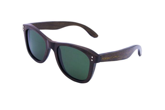 Gafas de sol ron con especias angulo