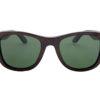 Gafas de sol ron con especias frontal