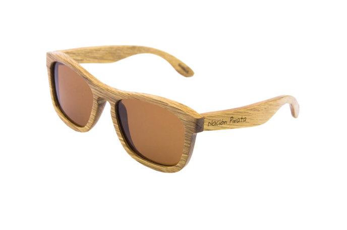 Gafas de sol gran pacifico angulo