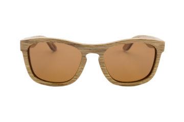 Gafas de sol gran pacifico frontal