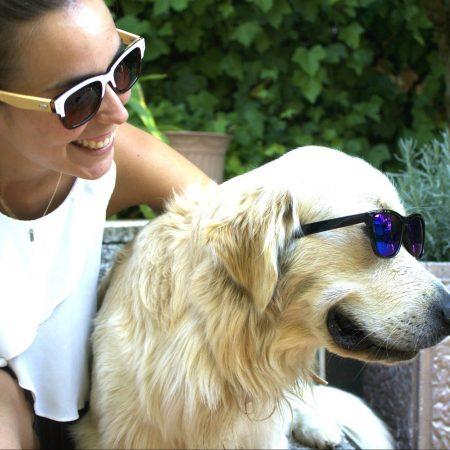 Elegir Gafas de Sol. Protección solar, rasgos faciales y color de lentes